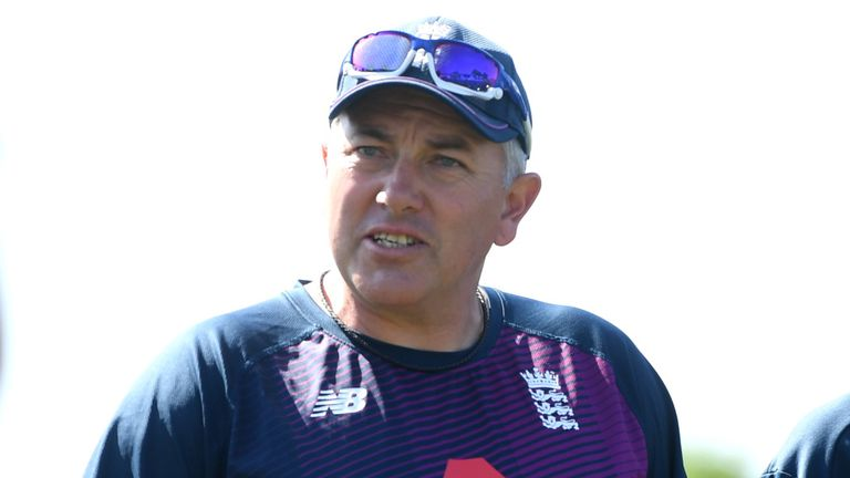 Chris Silverwood insists complacency won't be a problem on England's tour of South Africa