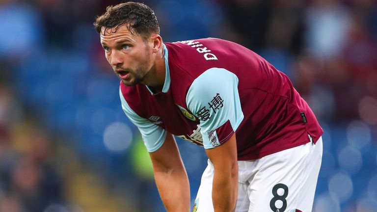 Danny Drinkwater has attracted interest from Aston Villa