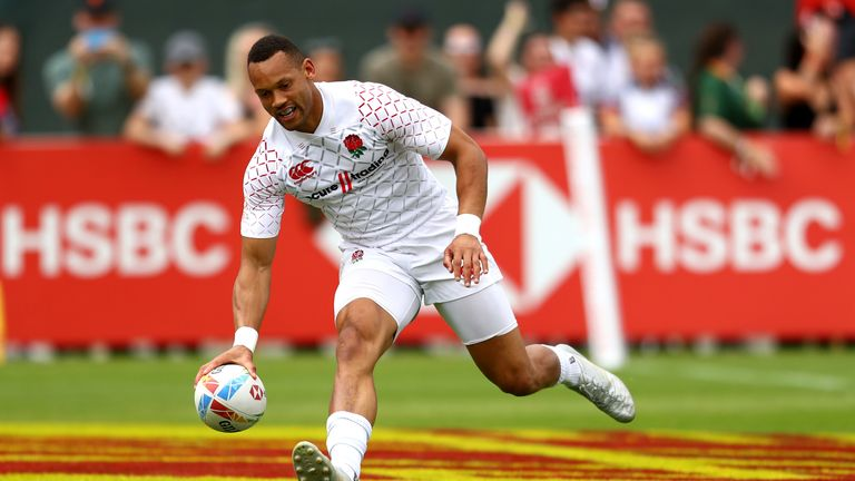Fiji miss Dubai Sevens quarters for first time
