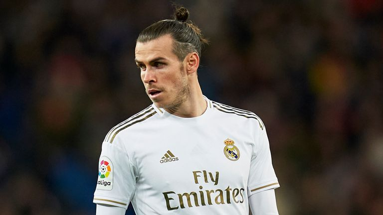 Gareth Bale's Real Madrid stay could be coming to a close - but where will he go?