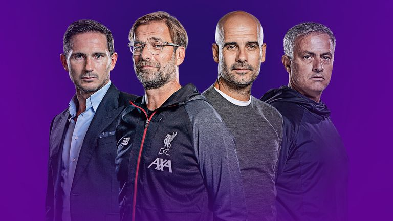 Paul Merson believes Premier League managers' coaching skills will be tested if the transfer market falls flat