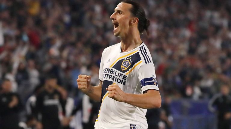 Can Ibrahimovic still make the difference in Serie A?