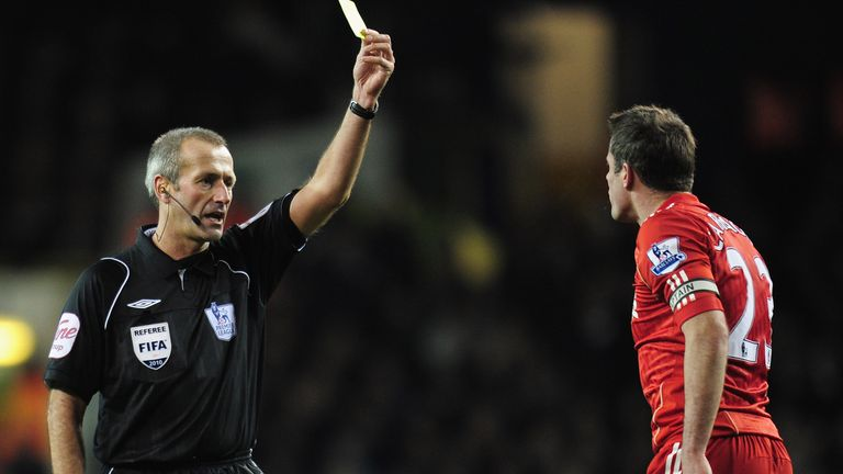 'Did players get booked to avoid playing Boxing Day? Yeah. Oh yeah'