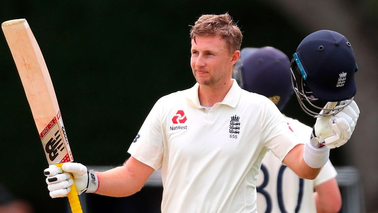 Joe Root returned to form in style by playing his longest Test innings and scoring a third double hundred for England