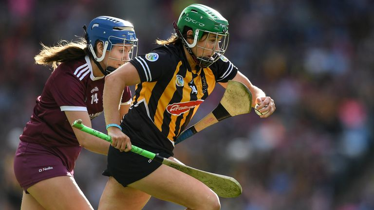 Camogie looks to be set for a make-over