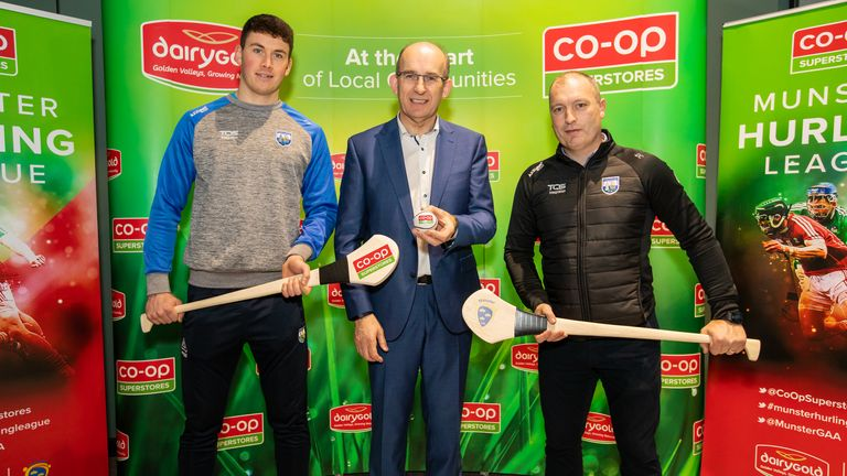 The Deise will be competing in the Co-Op Superstores Munster Senior League in the coming weeks