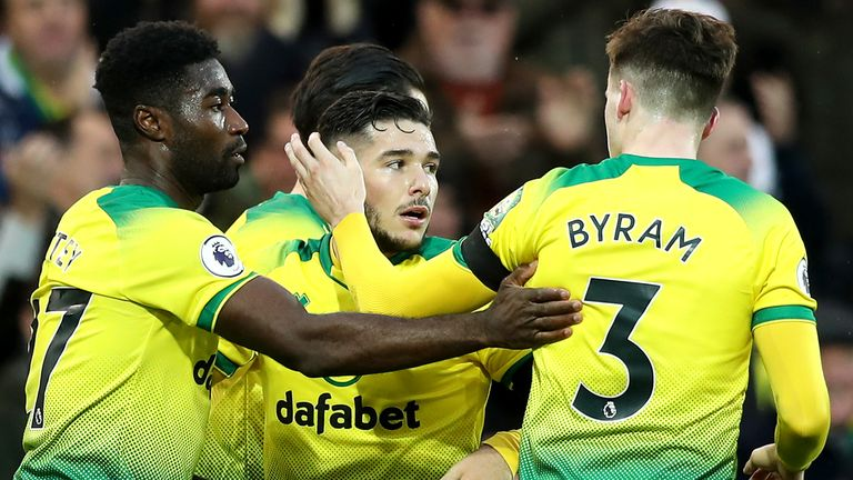 Tettey was on target against Sheffield United earlier this season