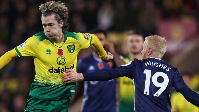 La batalla de descenso de la Premier League se desarrolla esta Navidad   Noticias de futbol 11