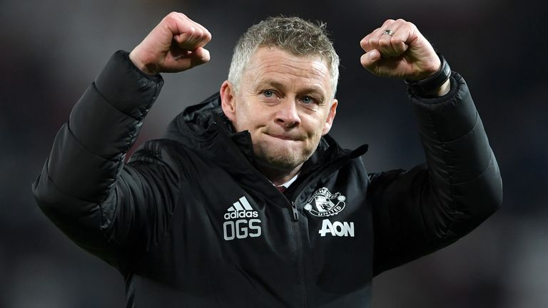 Manchester United will travel to Brugge for the first leg of their last-32 tie