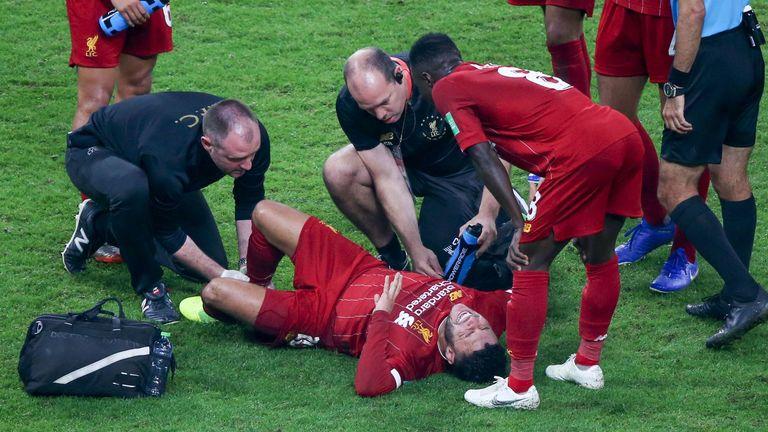Jurgen Klopp says Trent Alexander-Arnold is the biggest surprise at Liverpool