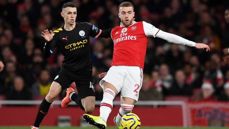 Foden added greater intensity to Manchester City's game