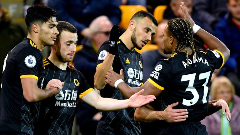Romain Saiss has exceeded expectations with an impressive campaign