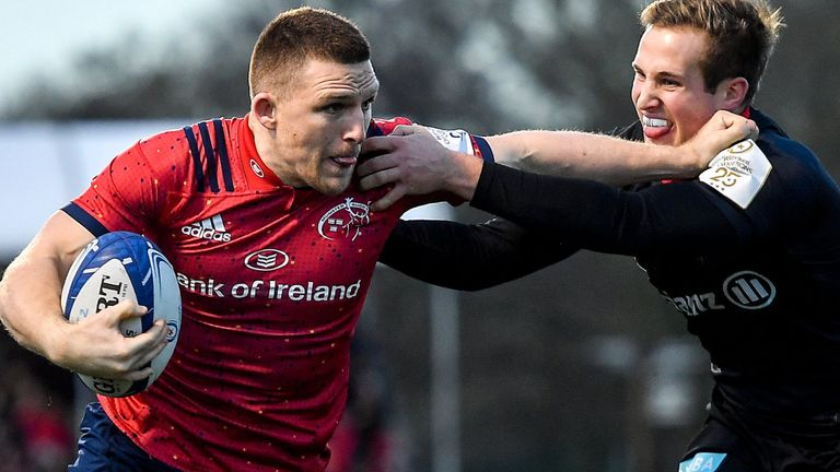 Munster and Saracens must both win their final two pool matches