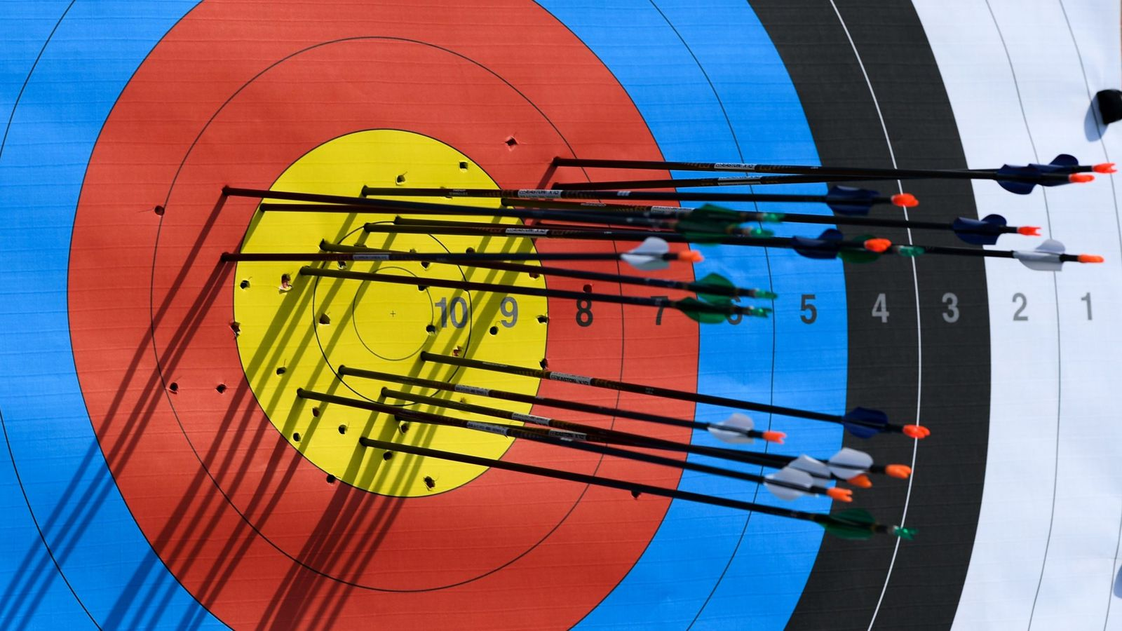 Commonwealth Games 2020: India to stage archery and shooting competitions