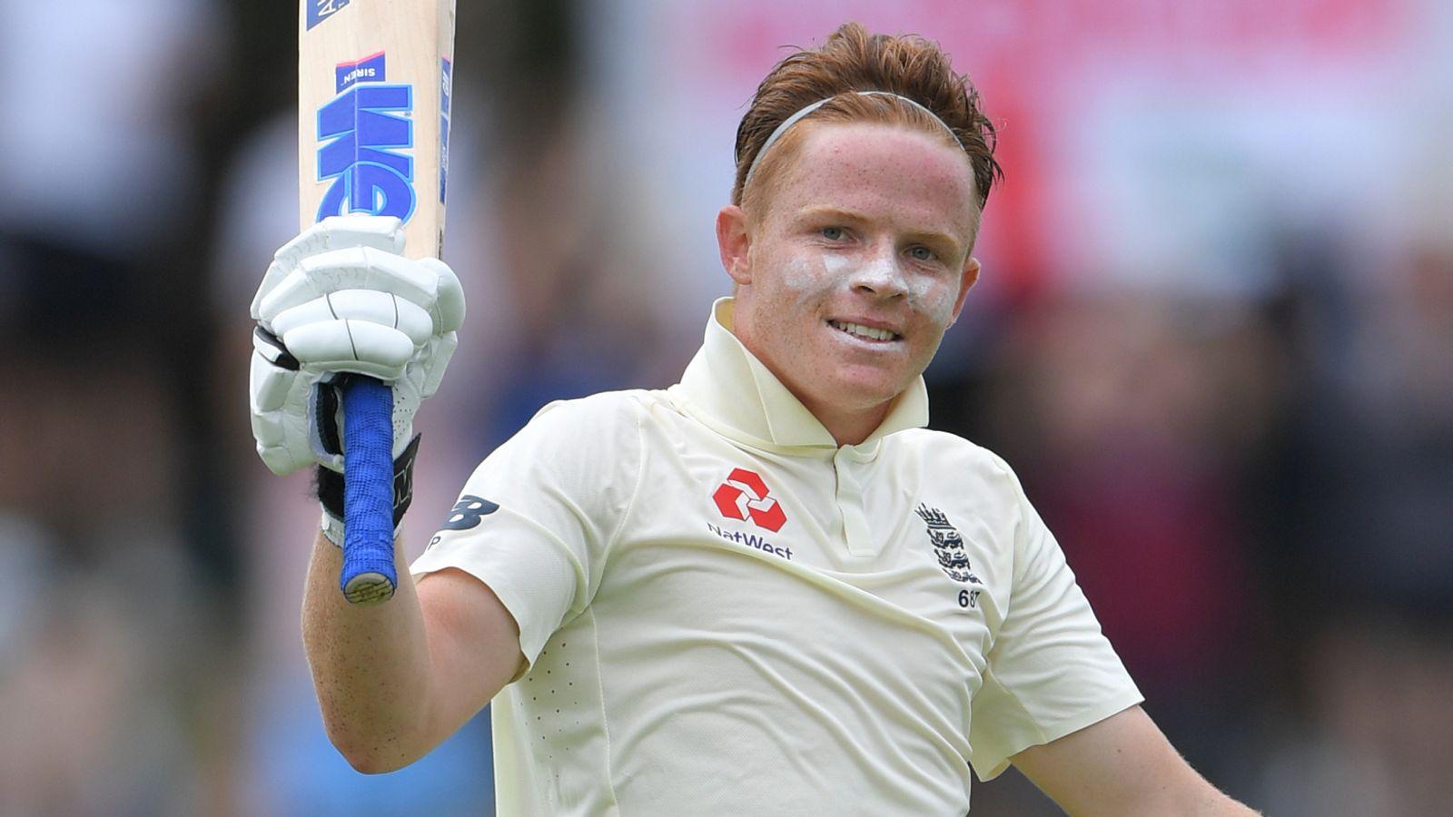 Prueba virtual: Ollie Pope cien rescata a Inglaterra en el tercer día contra Sri Lanka | Noticias de Cricket 17