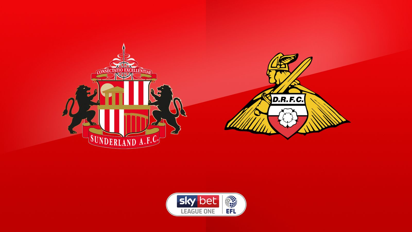 Sunderland vs Doncaster preview: League One clash live on Sky Sports Football