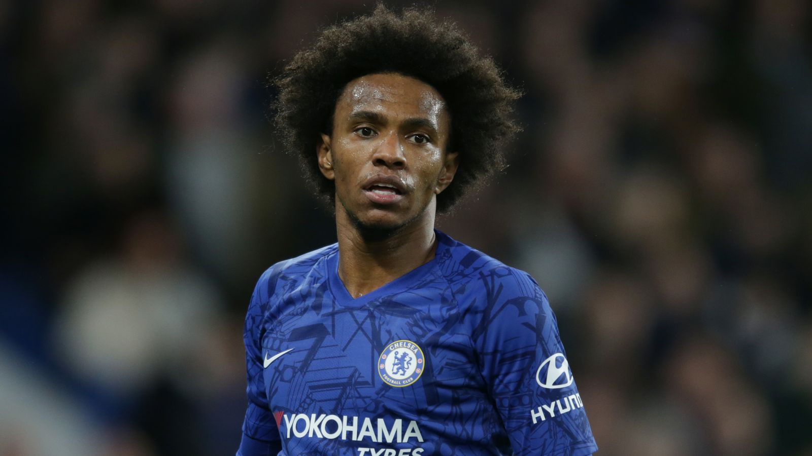 Willian dice que la renovación del contrato del Chelsea más allá del verano es 'improbable' | Noticias de futbol 68