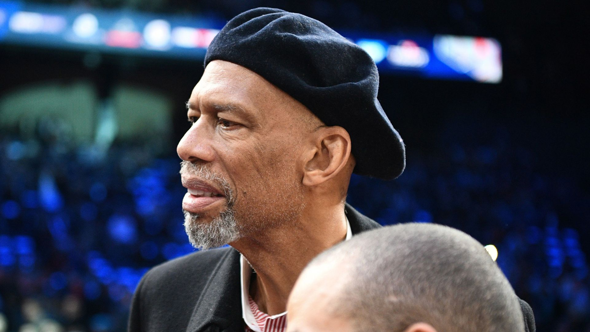Kareem: Important for athletes to speak out