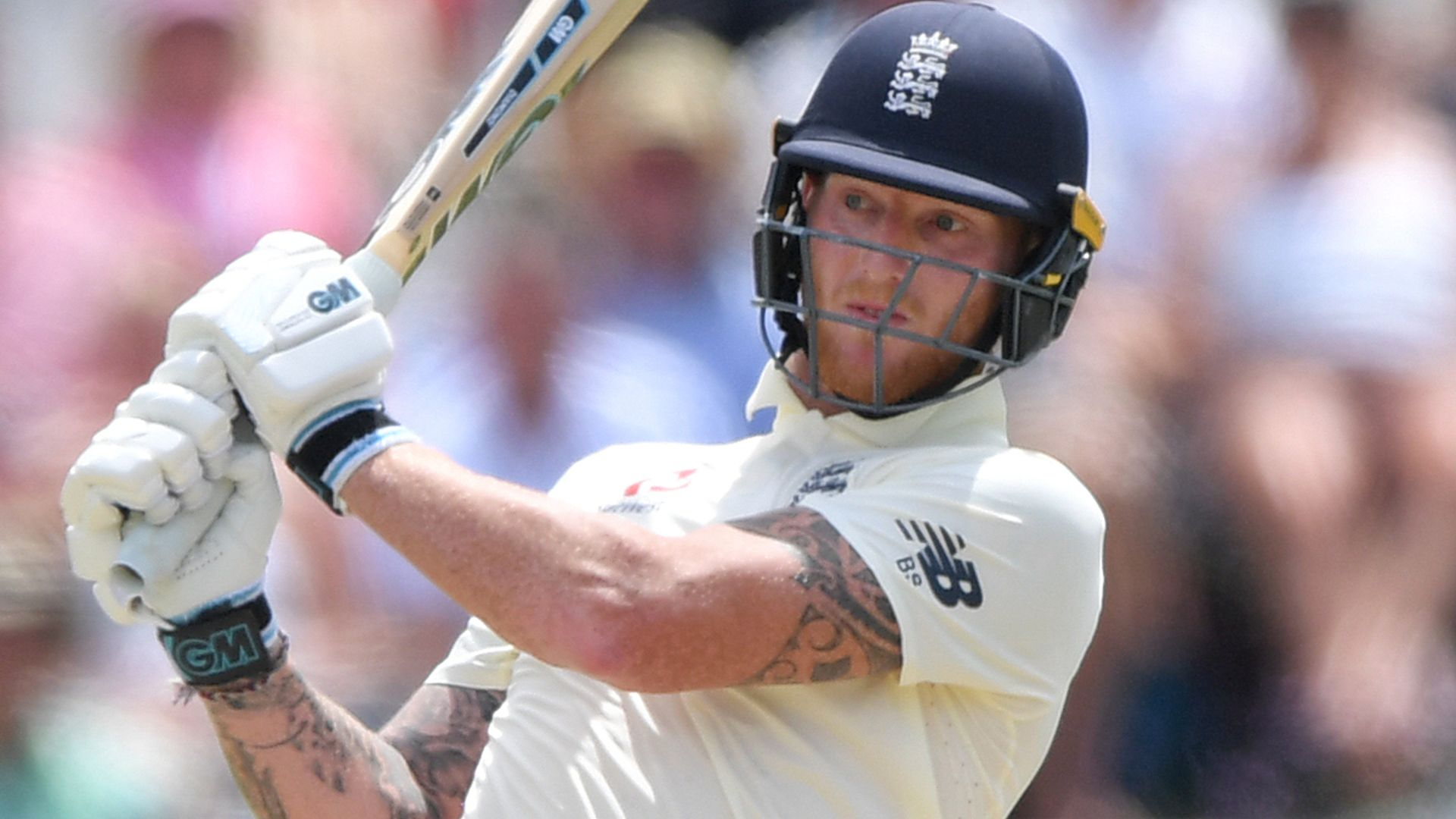 Athers: England will prioritise Test cricket - sky sports