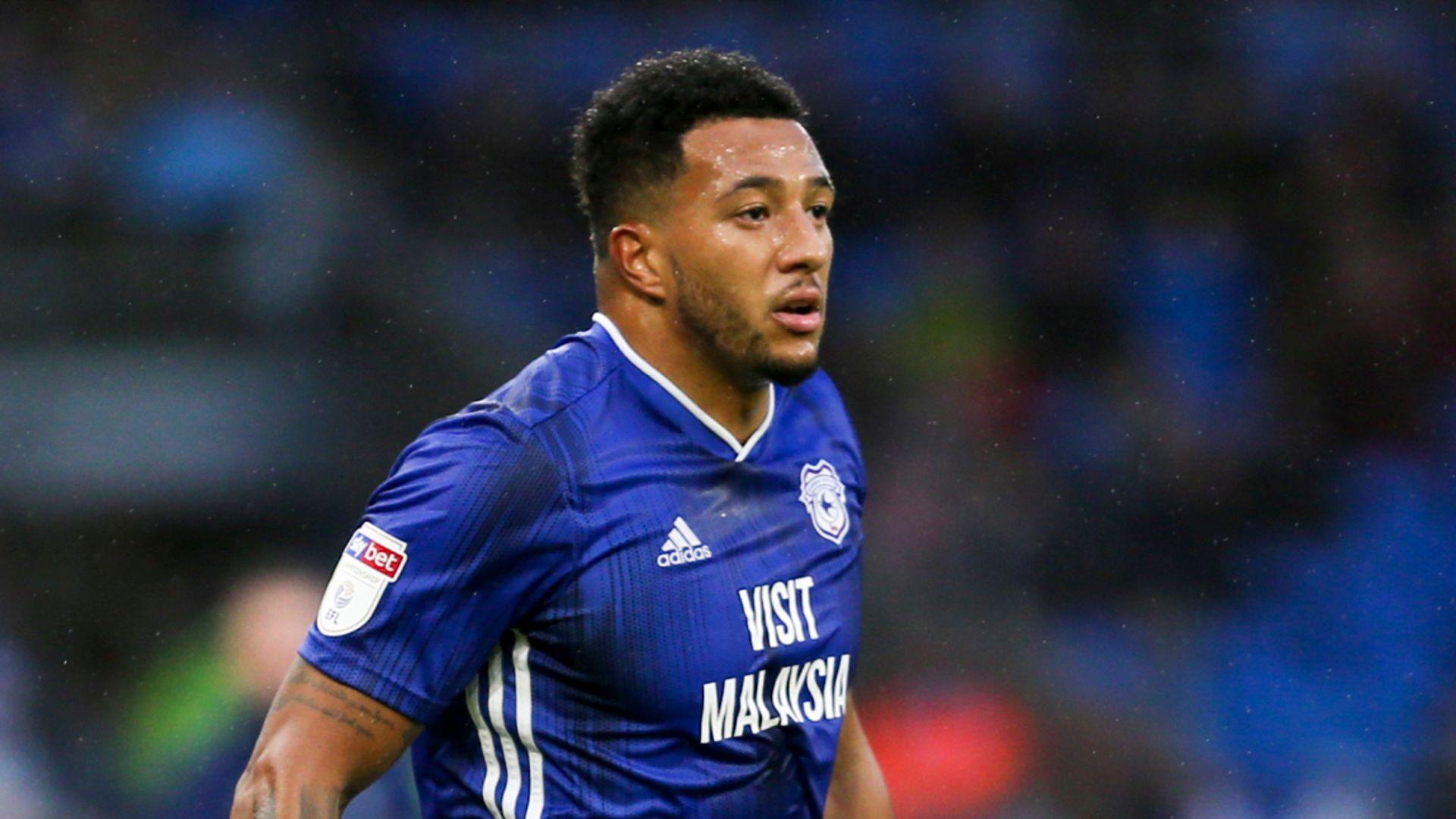 Mendez-Laing wants Premier League return