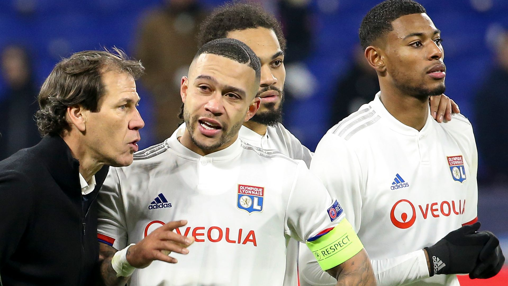 Lyon, Amiens and Toulouse appeals rejected