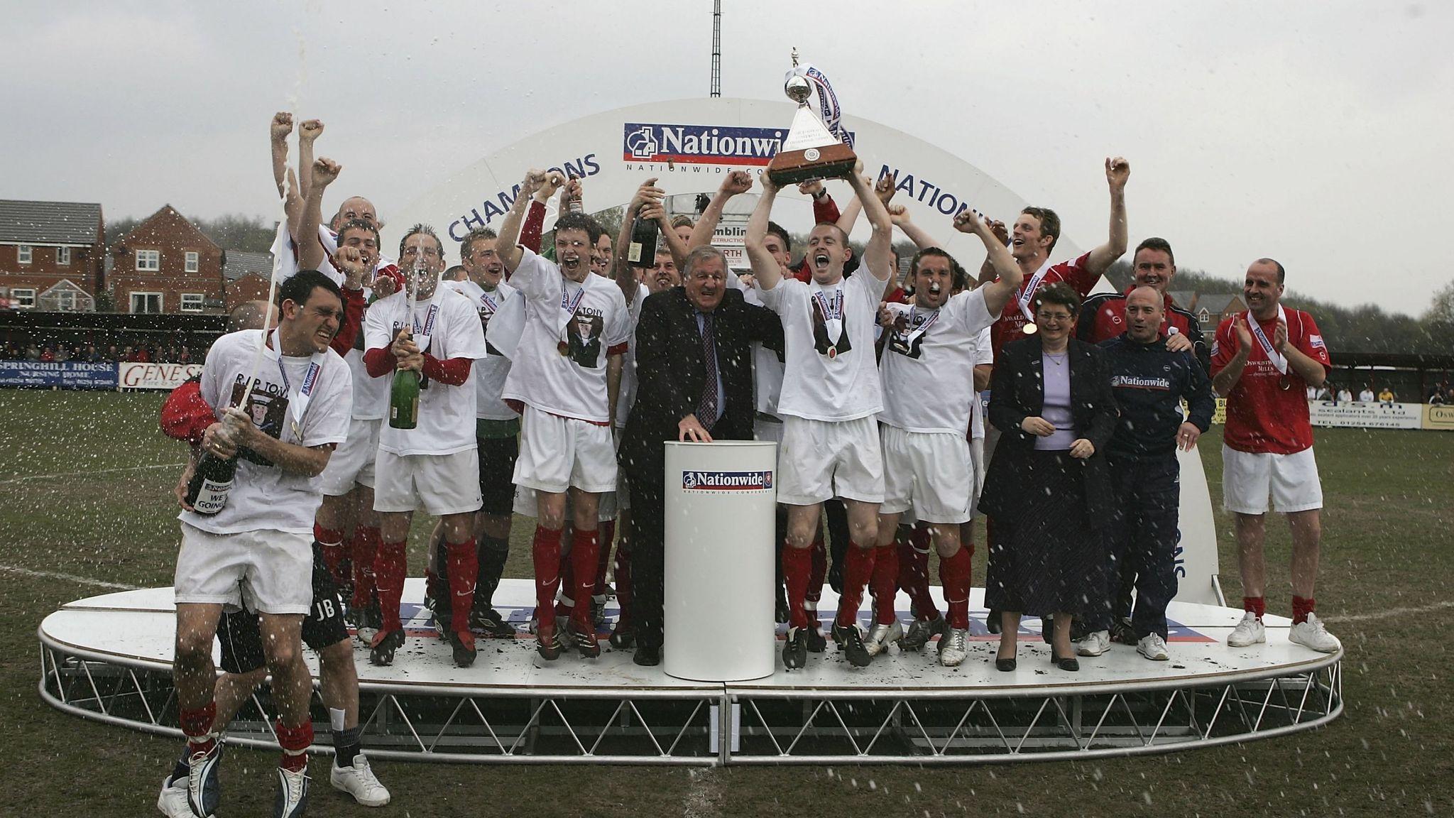 John Coleman still dreaming of Accrington Stanley success after odds-defying run