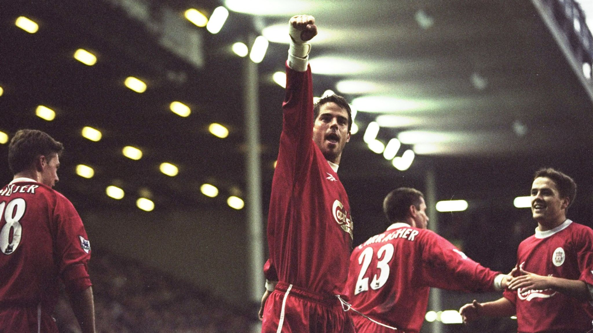 Off Script | The mental toll of early retirement, with Jamie Redknapp and Alan Smith