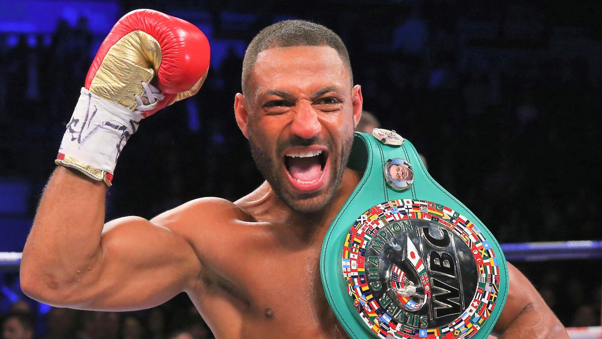 Dillian Whyte, Callum Smith and Kell Brook have big ambitions to fulfil in 2020, says Tony Bellew
