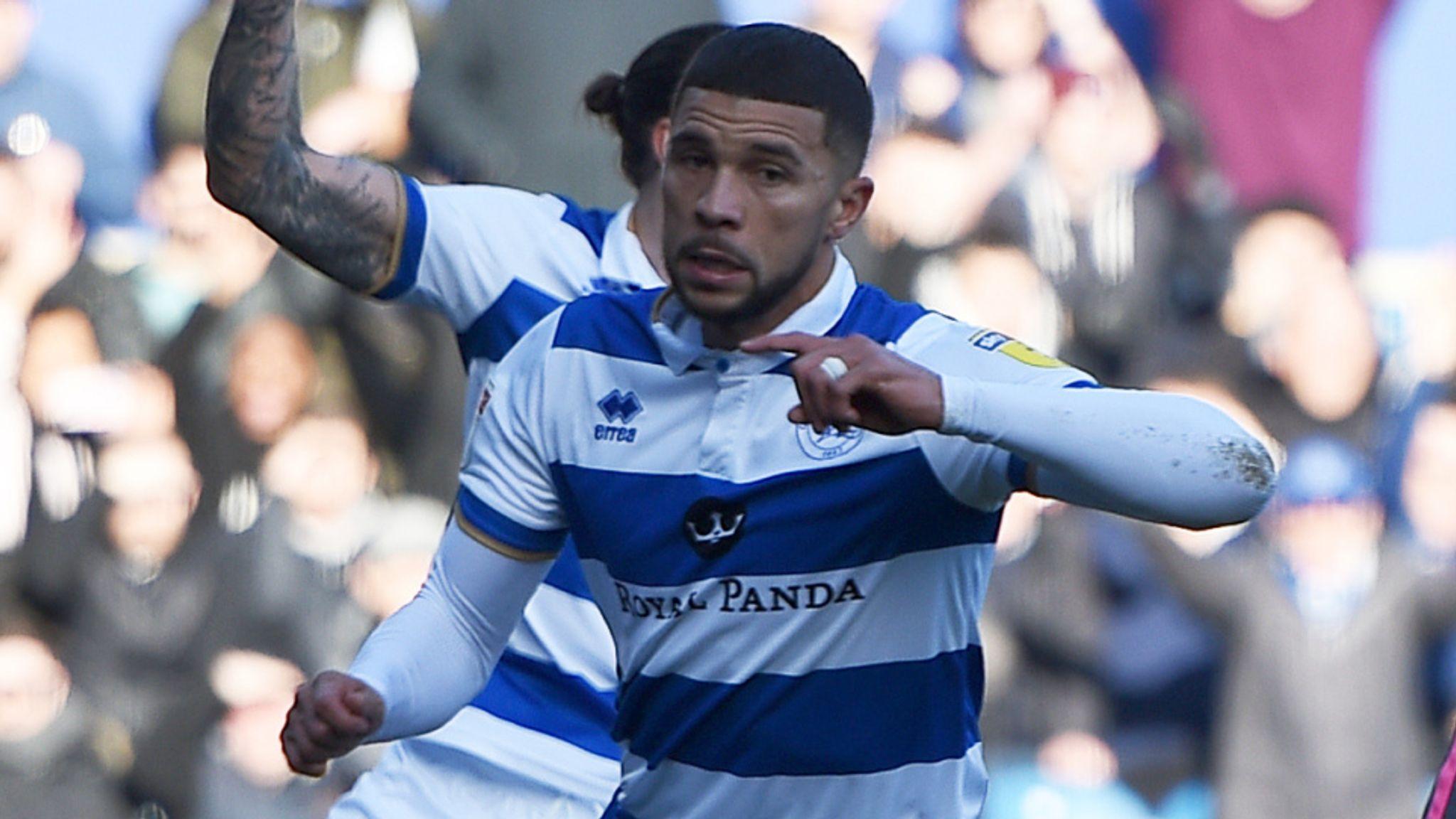 Nahki Wells: Burnley boss Sean Dyche confirms Championship interest in striker
