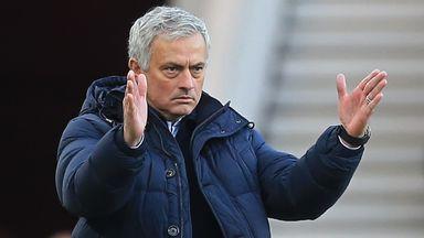fifa live scores - Tottenham's form proves even Jose Mourinho is no magician, says Harry Redknapp