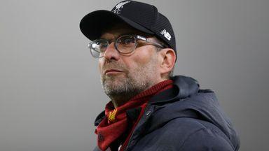 Accrington chairman's FA Cup rant at Liverpool