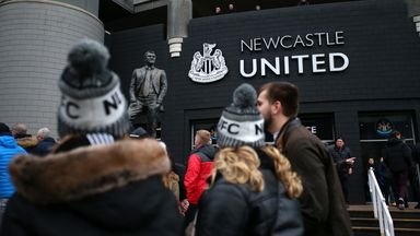 Newcastle takeover Q&A: What next?
