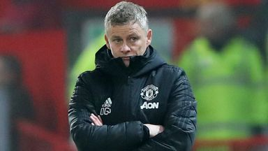 Sunday Supp: 'Man Utd in this mess together'