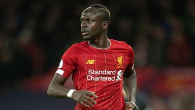 Cisse: Mane can become 'the very best'