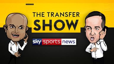 WATCH LIVE: The Transfer Show on SSN