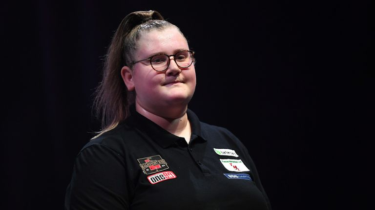 16-year-old sensation Beau Greaves will be among the star-studded names in action at the Women's Series