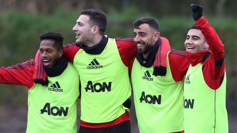 Carrick says injury prevention will be key when action resumes