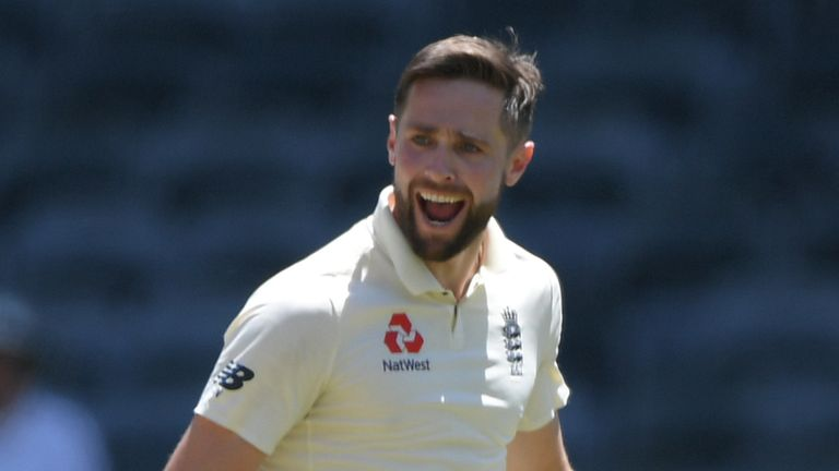 Woakes has decided to prioritise keeping fresh for a busy English summer