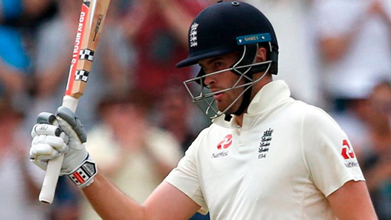 Joe Root thrilled with 'golden nugget' Ben Stokes after match-winning spell
