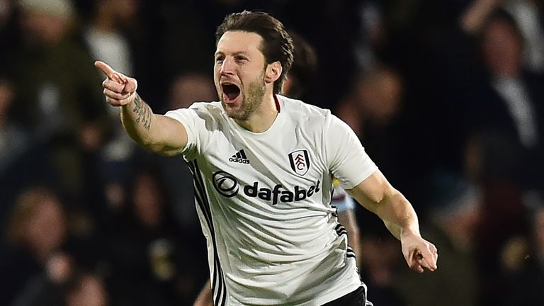 Harry Arter scored the winner as Championship side Fulham beat Aston Villa at Craven Cottage on Saturday