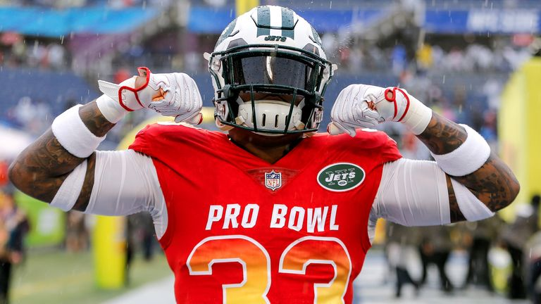 Adams has made the Pr Bowl in each of the last two years and recorded 12 sacks and 266 tackles in his three seasons in the NFL