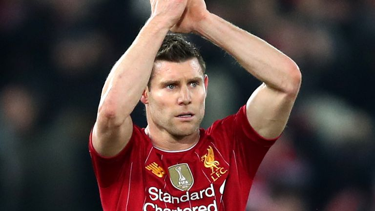 James Milner was just 16 when he made his Premier League debut