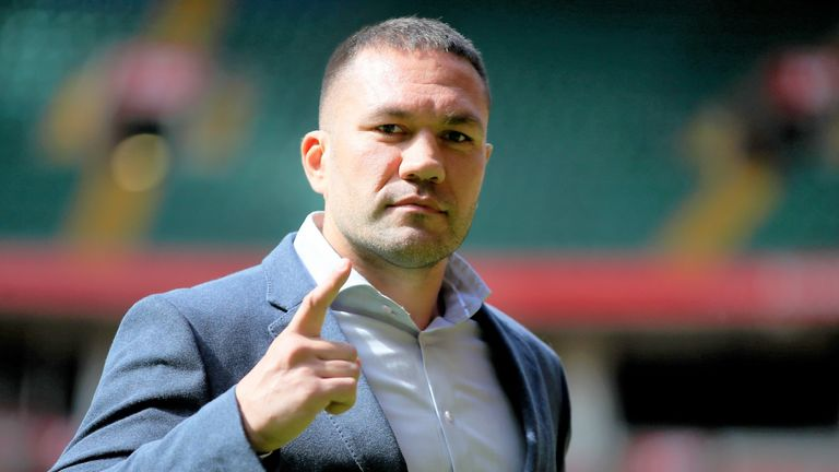 Kubrat Pulev is the frontrunner to fight Joshua next