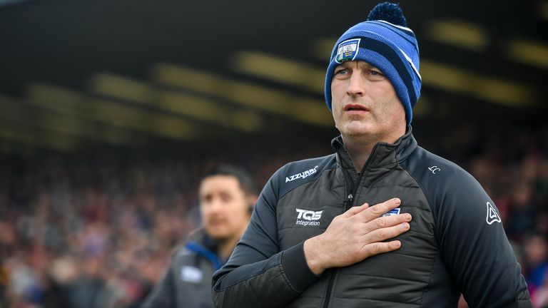 Cahill has injected life into the Déise