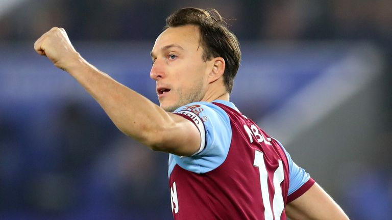 Mark Noble did not hold back with his opinion on Diangana's exit, saying he was 'angry' at the sale of the young winger
