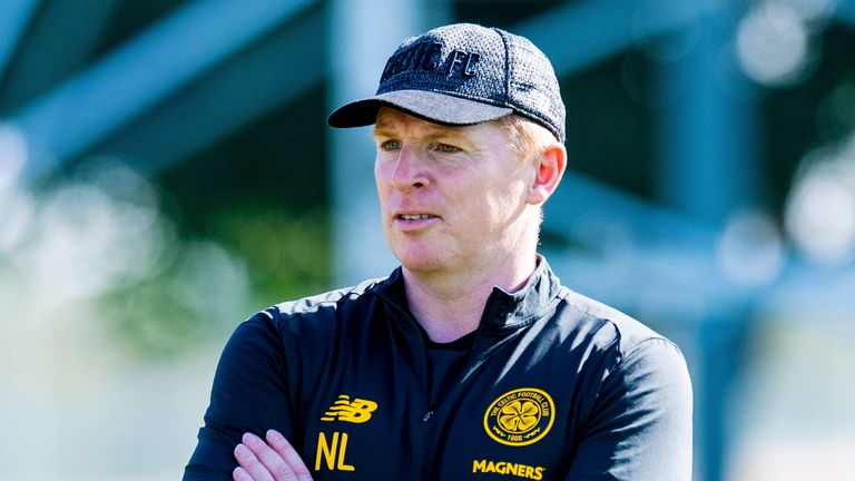 Neil Lennon and Celtic have profited from the Israeli market before