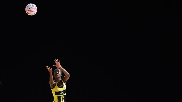Jamaica will leave the competition in a positive frame of mind