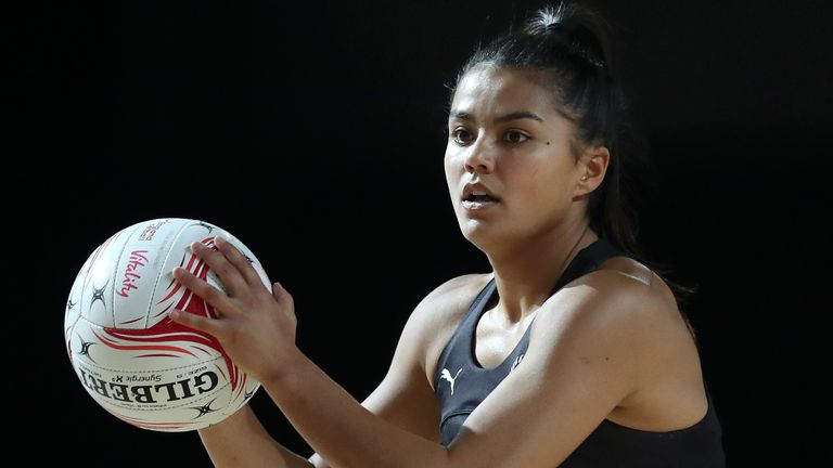 The Silver Ferns squad stepped up and delivered at the start of a new international cycle