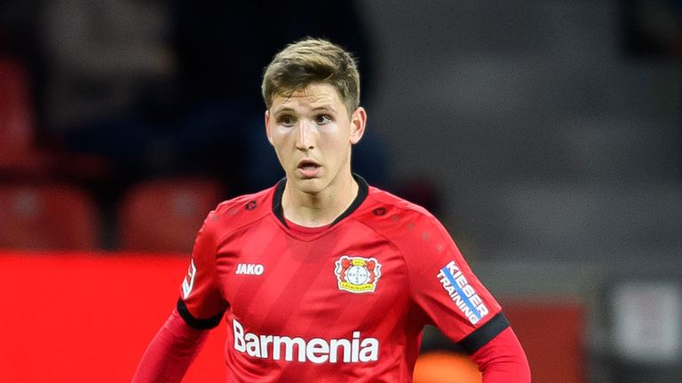 Panagiotis Retsos was another late acquisition for Sheffield United