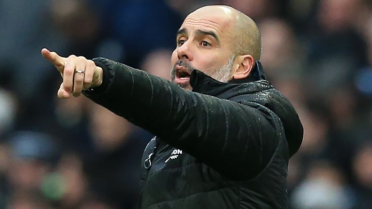 Klopp and Manchester City manager Pep Guardiola have called for the end of FA Cup replays